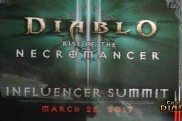 necromancer influencer summit