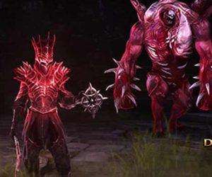 Itens do Necromante