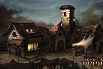 Matérias da Comunidade Diablo