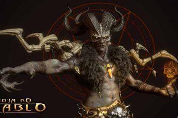 Fanart de Diablo