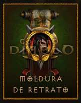Moldura Conquistador